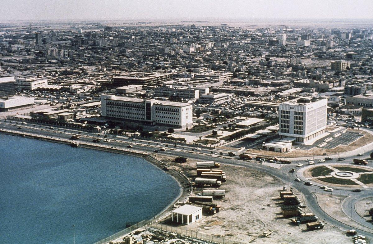 Al Jabor Group