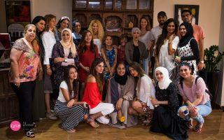 partners & partners iqatar lapavoni qatar